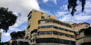 Apartamento En Ventaen Caracas, Parroquia Santa Rosalia, Venezuela, VE RAH: 20-6381