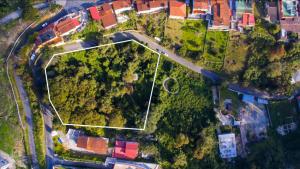 Terreno En Ventaen San Antonio De Los Altos, El Picacho, Venezuela, VE RAH: 20-1216