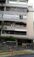 Apartamento En Alquileren Caracas, La Tahona, Venezuela, VE RAH: 20-6477