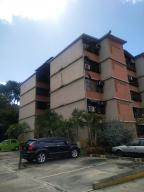 Apartamento En Ventaen Guarenas, Nueva Casarapa, Venezuela, VE RAH: 20-6484