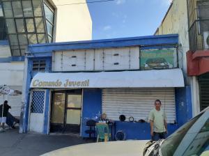 Local Comercial En Ventaen Puerto La Cruz, El Paraiso, Venezuela, VE RAH: 20-6620
