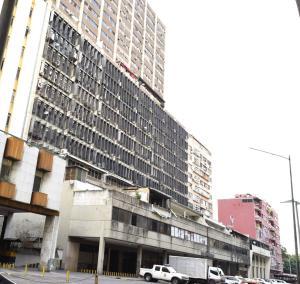 Oficina En Alquileren Caracas, Parque Carabobo, Venezuela, VE RAH: 20-6649