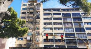 Apartamento En Ventaen Caracas, Sabana Grande, Venezuela, VE RAH: 20-6659
