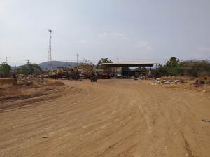Terreno En Ventaen Coro, Monseñor Iturriza, Venezuela, VE RAH: 20-6707