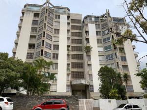 Apartamento En Ventaen Caracas, San Luis, Venezuela, VE RAH: 20-6737