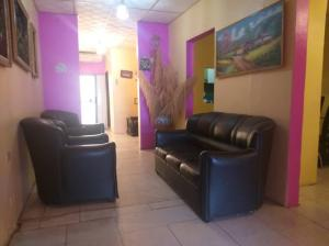 Casa En Ventaen Punto Fijo, Antiguo Aeropuerto, Venezuela, VE RAH: 20-6873