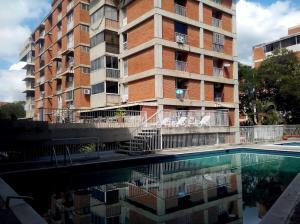 Apartamento En Ventaen Caracas, Chuao, Venezuela, VE RAH: 20-6888