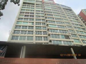 Apartamento En Ventaen Caracas, San Bernardino, Venezuela, VE RAH: 20-6979