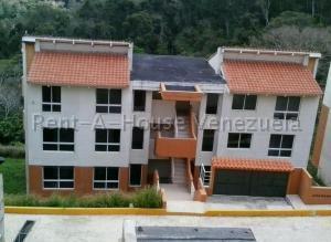Edificio En Ventaen Caracas, Monte Claro, Venezuela, VE RAH: 20-10017