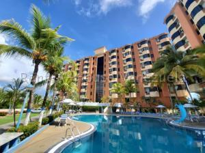 Apartamento En Ventaen Higuerote, Puerto Encantado, Venezuela, VE RAH: 20-7013