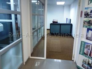 Oficina En Alquileren Maracaibo, 5 De Julio, Venezuela, VE RAH: 20-7016