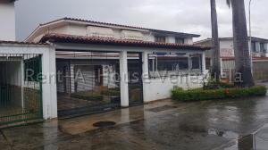 Casa En Ventaen Guatire, Villa Heroica, Venezuela, VE RAH: 20-7017