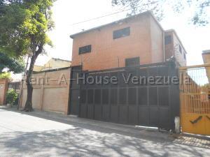Local Comercial En Ventaen Caracas, La Florida, Venezuela, VE RAH: 20-7397