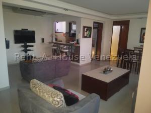 Apartamento En Alquileren Maracaibo, Tierra Negra, Venezuela, VE RAH: 20-7024