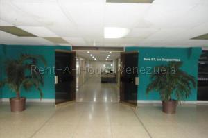 Apartamento En Ventaen Caracas, Los Chaguaramos, Venezuela, VE RAH: 20-7093