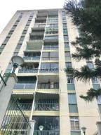 Apartamento En Ventaen Caracas, Los Chorros, Venezuela, VE RAH: 20-7095