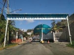 Terreno En Ventaen Carrizal, Municipio Carrizal, Venezuela, VE RAH: 20-7295
