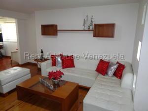 Apartamento En Ventaen Caracas, Caurimare, Venezuela, VE RAH: 20-8912