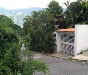 Casa En Ventaen Caracas, Colinas De Bello Monte, Venezuela, VE RAH: 20-7243