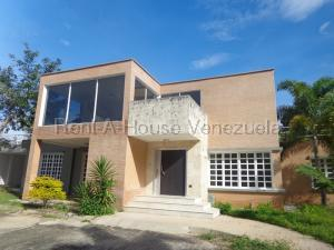 Casa En Ventaen Municipio San Diego, Las Morochas Ii, Venezuela, VE RAH: 20-9066