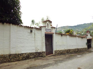Casa En Ventaen Caracas, Los Robles, Venezuela, VE RAH: 20-7344