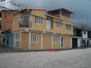 Casa En Ventaen La Azulita, Centro, Venezuela, VE RAH: 20-7346
