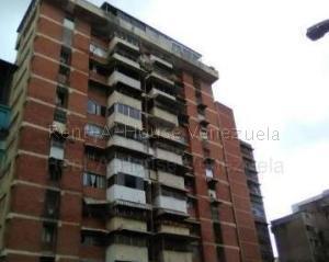 Apartamento En Ventaen Caracas, Parroquia San Juan, Venezuela, VE RAH: 20-7179