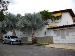 Casa En Ventaen Caracas, Macaracuay, Venezuela, VE RAH: 20-7376