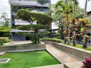 Apartamento En Alquileren Caracas, Los Palos Grandes, Venezuela, VE RAH: 20-7391