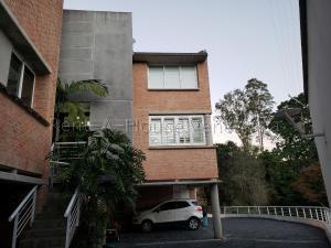 Townhouse En Ventaen Caracas, La Union, Venezuela, VE RAH: 20-7404