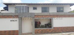 Casa En Ventaen Caracas, Terrazas Del Club Hipico, Venezuela, VE RAH: 20-8023