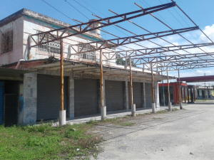 Local Comercial En Ventaen San Felipe, San Felipe, Venezuela, VE RAH: 20-7489