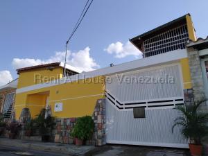 Casa En Ventaen Municipio Linares Alcantara, La Morita I, Venezuela, VE RAH: 20-7589