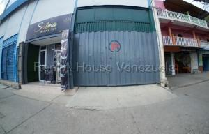 Galpon - Deposito En Alquileren Barquisimeto, Parroquia Juan De Villegas, Venezuela, VE RAH: 20-7829