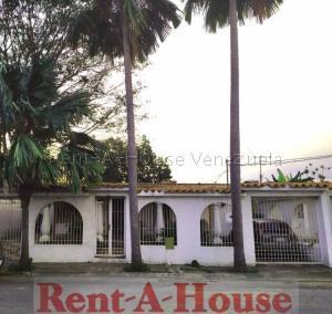 Casa En Ventaen Barquisimeto, Las Trinitarias, Venezuela, VE RAH: 20-7645