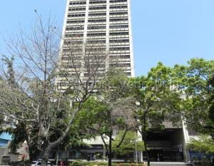 Oficina En Alquileren Caracas, Altamira, Venezuela, VE RAH: 20-7649