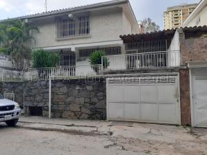 Casa En Ventaen Caracas, Colinas De Santa Monica, Venezuela, VE RAH: 20-7680