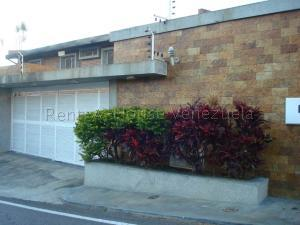 Casa En Ventaen Caracas, Cumbres De Curumo, Venezuela, VE RAH: 20-7684