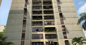 Apartamento En Ventaen Charallave, Los Samanes, Venezuela, VE RAH: 20-7689