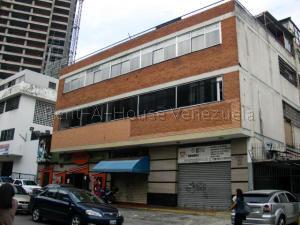 Local Comercial En Ventaen Caracas, Los Ruices Sur, Venezuela, VE RAH: 20-3609