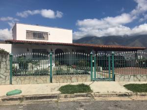 Casa En Ventaen Caracas, Macaracuay, Venezuela, VE RAH: 20-13244