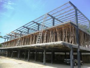 Edificio En Ventaen Cua, Quebrada De Cua, Venezuela, VE RAH: 20-7782