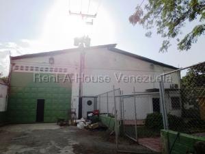 Galpon - Deposito En Ventaen Cagua, Jardines De Cagua, Venezuela, VE RAH: 20-7786