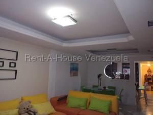 Casa En Ventaen Ciudad Ojeda, Barrio Libertad, Venezuela, VE RAH: 20-7794