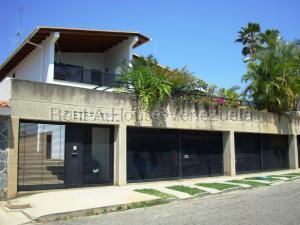 Casa En Alquileren Caracas, Macaracuay, Venezuela, VE RAH: 20-7799