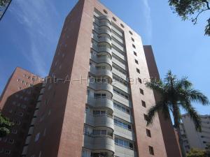 Apartamento En Ventaen Caracas, El Rosal, Venezuela, VE RAH: 20-7813
