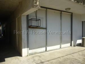 Local Comercial En Alquileren Barquisimeto, Parroquia Concepcion, Venezuela, VE RAH: 20-7881