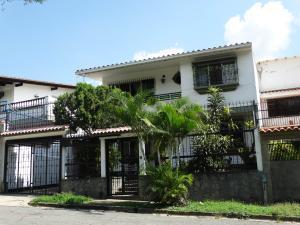 Casa En Ventaen Caracas, Macaracuay, Venezuela, VE RAH: 20-7885