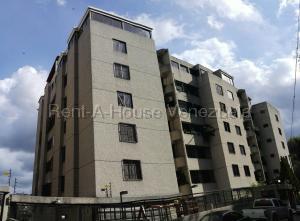 Apartamento En Ventaen Caracas, Miranda, Venezuela, VE RAH: 20-7883