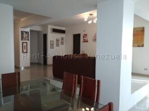Apartamento En Alquileren Maracay, Andres Bello, Venezuela, VE RAH: 20-7886